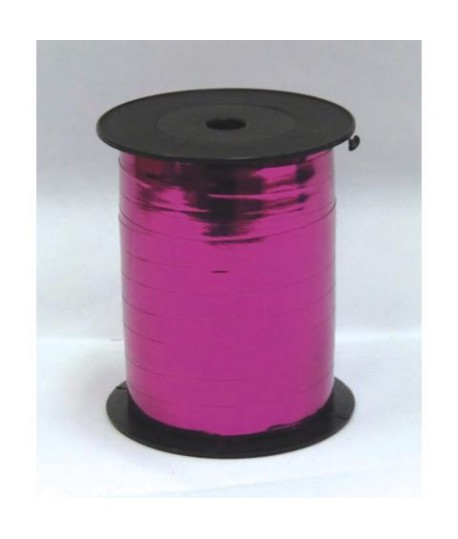 NASTRO REG METAL MM10*250MT FUCSIA
