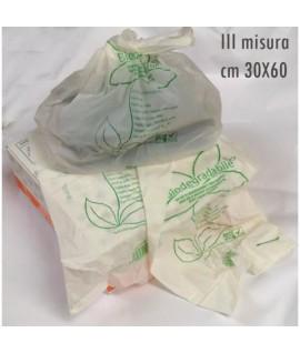 BORSETTA BIO III MISURA 30X60CM 500PZ