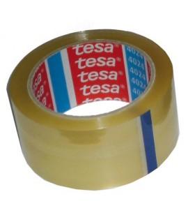 ADESIVO PVC COMET H50 X 66MT TRASPARENTE