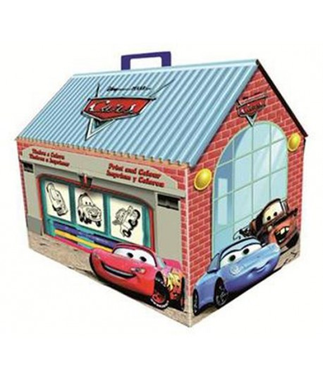 MULTIPRINT 9823 CASA TIMBRI CARS