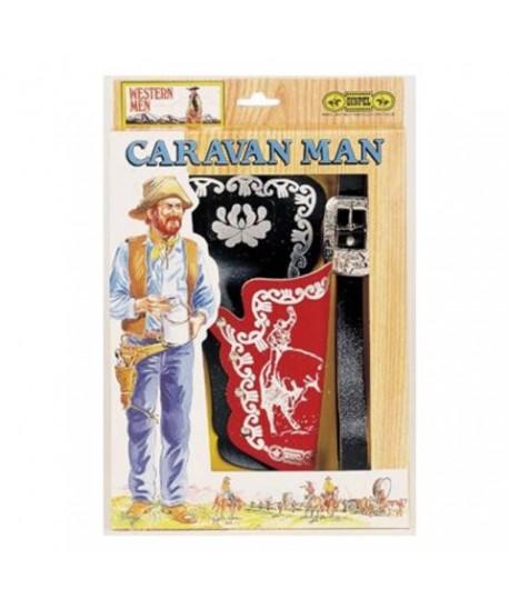 VILLA 0117 CINTURONE CARVAN MAN