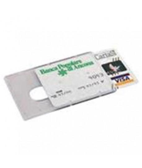 PORTACREDIT CARD FAVORIT RIGIDO 8,5X5,4