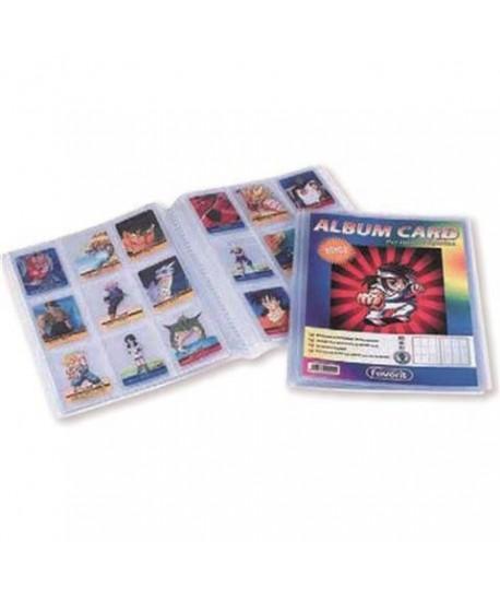 ALBUM PORTACARD FAVORIT 90T 24X31,5