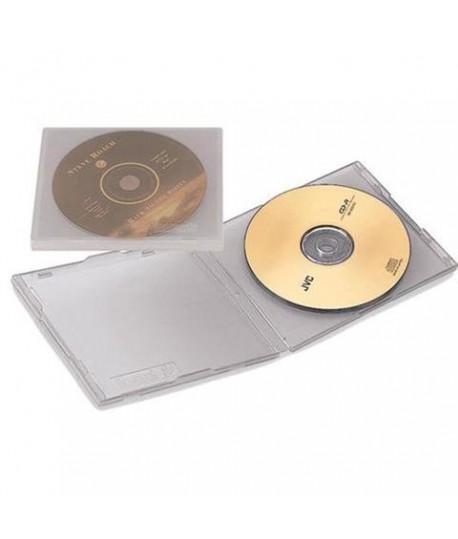 CUSTODIA CD LEONARDI W500 MAILER PER 3CD