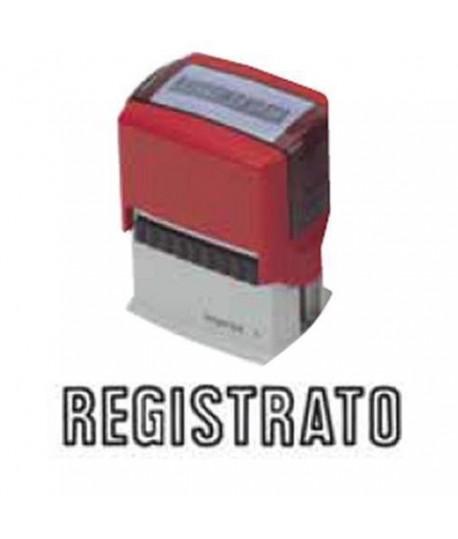 TIMBRO TRODAT PRINTY 4911 REGISTRATO