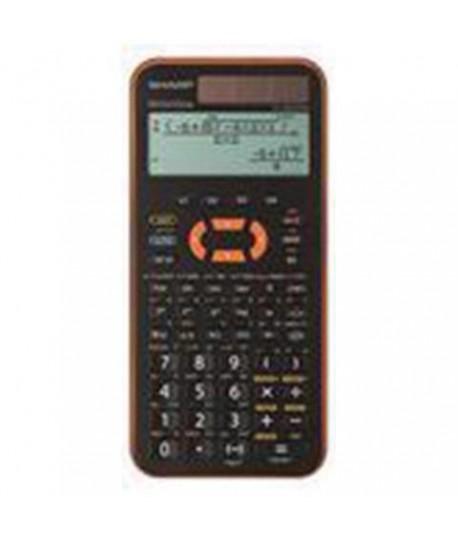 CALCOLATRICE SCIENT SHARP EL-W531GB 335F