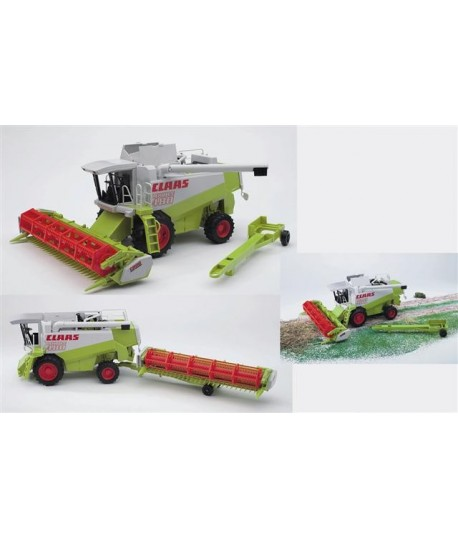 BRUDER 02120 MIETITRICE CLAAS 480