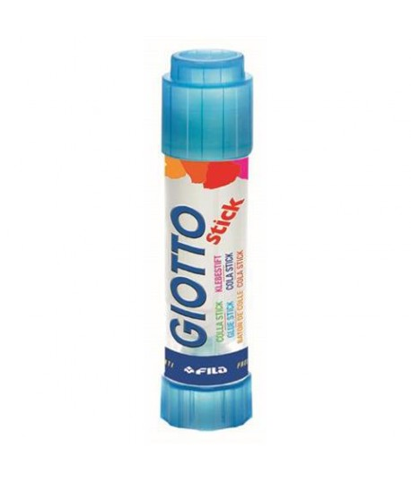 COLLA STICK GIOTTO 40GR 12PZ