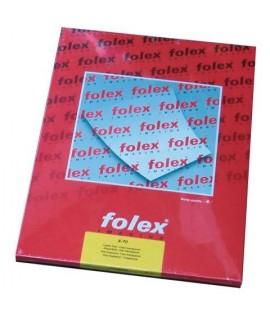 ACETATO FOLEX X-10.0 A3 50FF