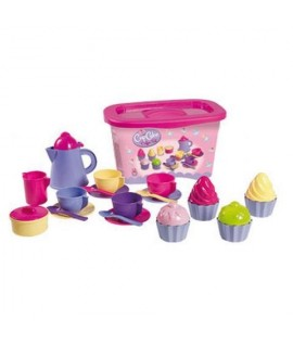 ANDRONI 2132 SET CUP CAKE COFFEE