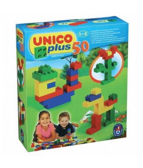 UNICO PLUS 8504 MATTONCINI 50PZ
