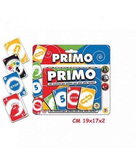 TEOREMA 40450 CARTE DA GIOCO IL PRIMO