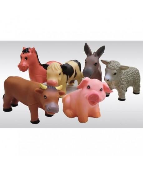 SIMBA 72009 ANIMALE FATTORIA NW
