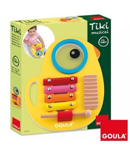 GOULA 53132 TIKI MUSICALE