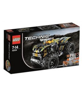 LEGO 42034 TECHNIC QUAD