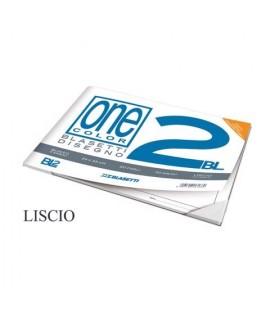 ALBUM DISEGNO BLAS. 2 24X33 LISCIO 20FF