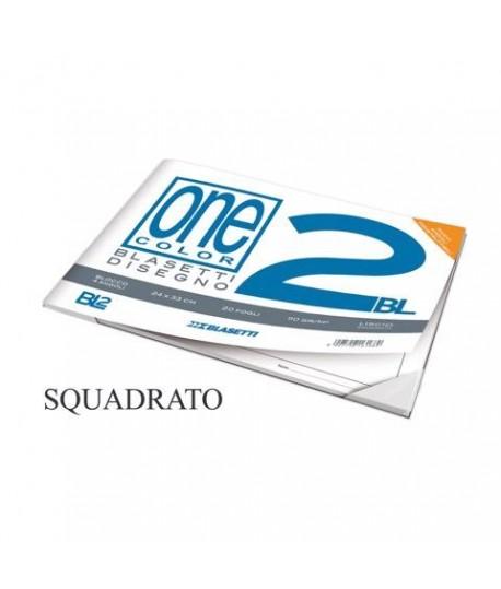 ALBUM DISEGNO BLAS 2 24X33 SQUADR. 20FF