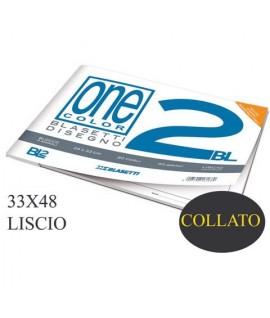 ALBUM DISEGNO BLAS 2 33X48 LISCIO 12FF