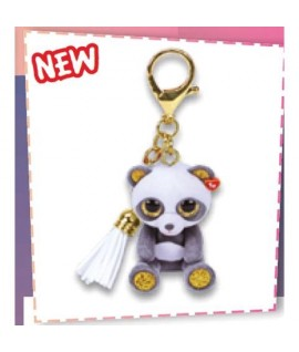 BYNNEY T25057 BEANIE BOOS CLIPS CHI