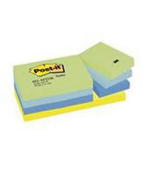 POST-IT 3M 653MTDR DREAM MM38X51 12PZ
