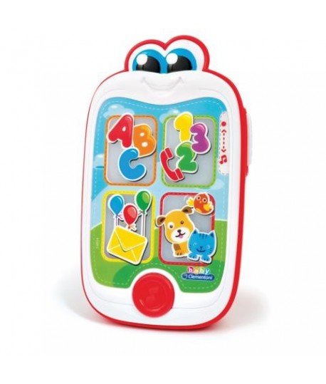 CLEMENT.14854 BABY SMARTPHONE PARLANTE