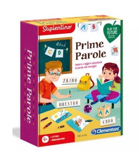 CLEM.16140 SAPIENTINO PRIME PAROLE