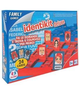 GLOBO 40388 FAMILYGAMES: IDENTIKIT LUXE