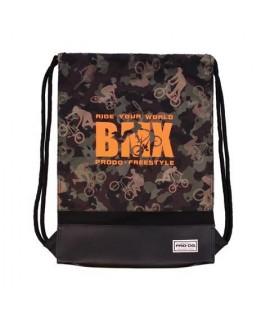 SACCA STORM BIKEAGE BMX 00287