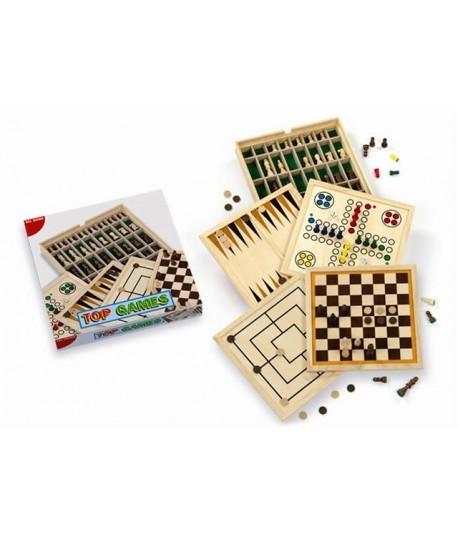 DAL NEGRO 53560 TOP GAMES CM30 (838024)