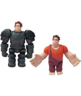 MONDO 25044 FIGURA WRECK-IT RALPH