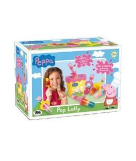 GIG NCR02274 PEPPA PIG POP LOLLY