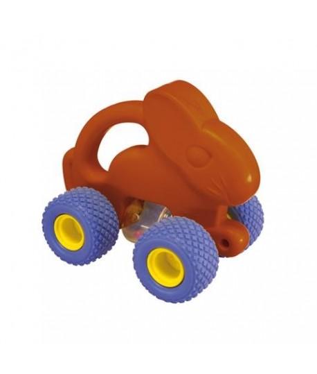 WADER 85064 BABY GRIP CAR CONIGLIO