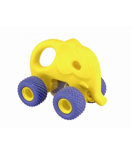 WADER 85065 BABY GRIP CAR ELEFANTE