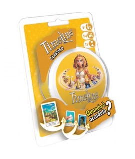 ASMODEE TIMELINE CLASSICO 8305