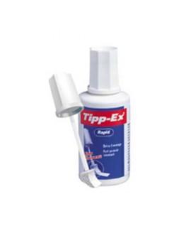 CORRETTORE LIQUIDO TIPP-EX RAPID