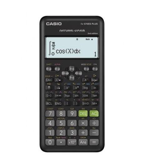 CALCOLATRICE SCIENTIF CASIO FX-570 417F