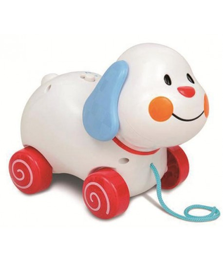 BONTEMPI BCD 5131 BABY DOG BONTOYS