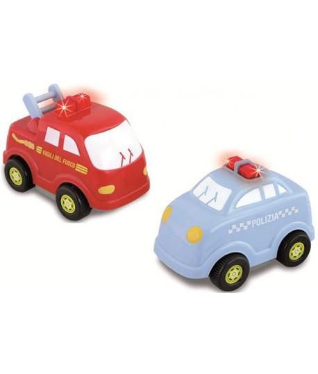 BONTEMPI CA 2131 BABY CAR BONTOYS