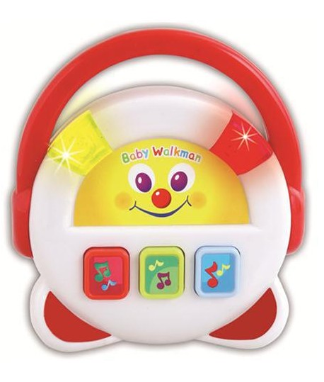 BONTEMPI BW 1131 BABY WALKMAN BONTOYS