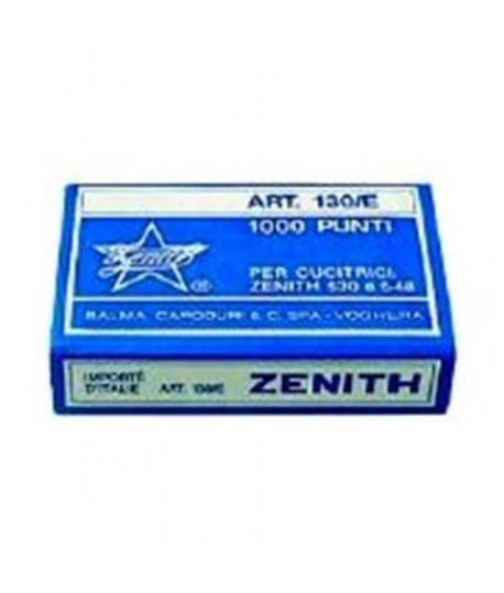 PUNTI ZENITH 130E/S100 100X 1000PZ