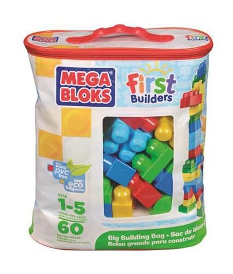 MEGABLOKS 8416 CLASSIC 60PZ