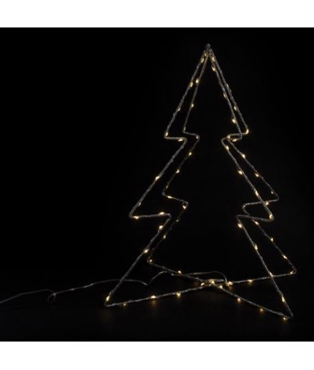 ALBERO LED CM 38X41H 57317