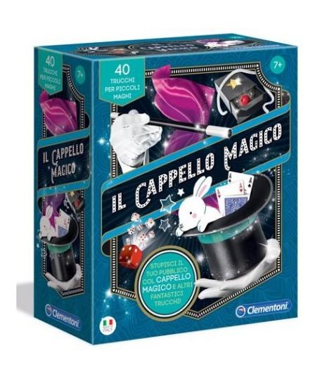 CLEMENTONI 16184 IL CAPPELLO MAGICO