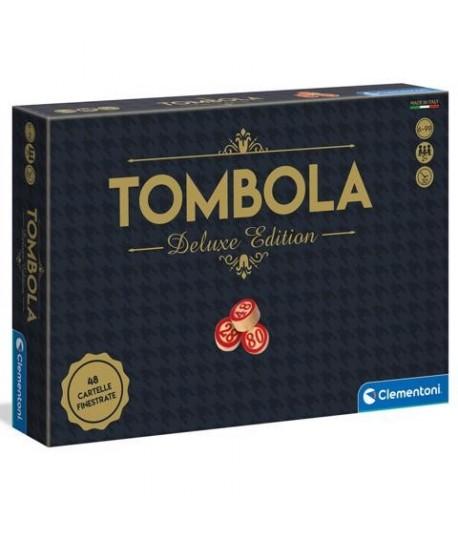CLEMENTONI 16630 TOMBOLA DE LUXE 48 CART