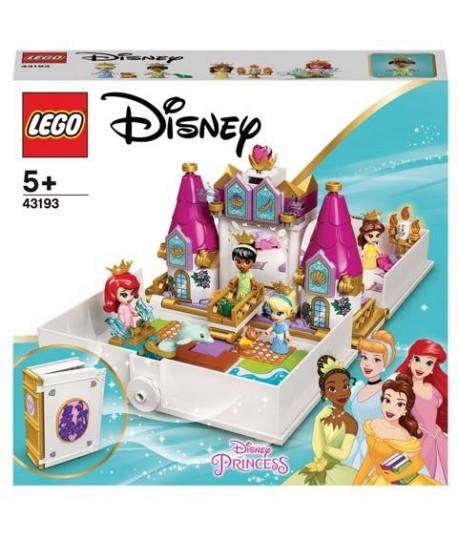 LEGO DISNEY 43193 L'AVVENTURA FIABESCA