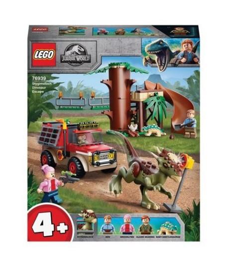 LEGO JURASSIC 76939 FUGA DEL DINOSAURO