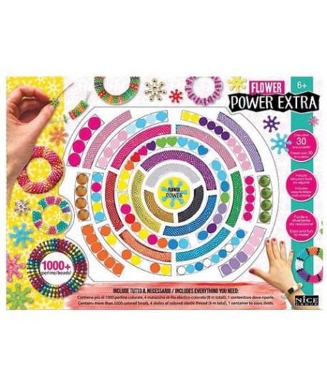 NICE 87018 PERLINE FLOWER POWER EXTRA