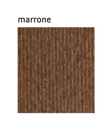 CART. ELLE ERRE 70*100 MARRONE 10PZ