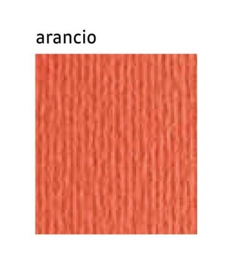 CART. ELLE ERRE 70*100 ARANCIO 10PZ