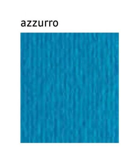 CART. ELLE ERRE 70*100 AZZURRO 10PZ